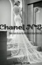 Chanel N°5 by Luanycruz