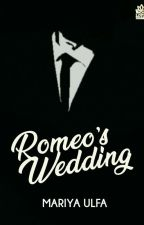 Romeo's Wedding by MarieVa13