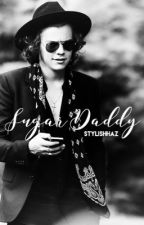 Sugar Daddy ↠ H.S by stylishhaz