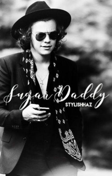 Sugar Daddy ↠ H.S