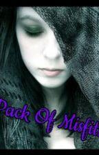 PACK OF MISFITS by BlackGothie