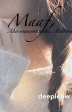 MAAF by DeePieuw