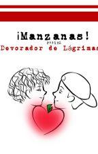 ¡Manzanas! Devorador de Lágrimas (Double B) by 2931BZ