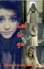 Let It Go  (Demi Lovato) by Directioner_ever13