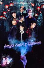 Sangre Sudor Y Lágrimas   BTS   by Wonderland97Girl