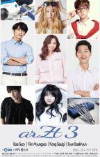 arZt season 3 by YoongieFanfic