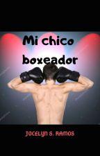 Mi Chico Boxeador by jabreonddy
