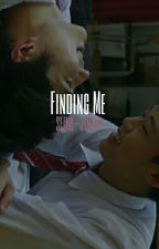 Finding Me| Soonhoon by seoul-jimin