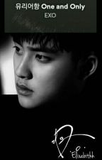 One And Only × EXO - D.O BOOK I by Elixabithh