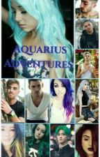 Aquarius's Adventures by swarnersl