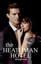 The Heathman Hotel by latersdornan