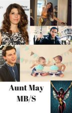 Aunt May's MB/S by May_Parker_Jarvis