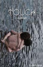 Touch - Rubelangel by torigirlwigetta