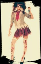 The Zombie Apocalypse by kamyia916