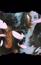 He hates me... | Hunter Rowland by simplyhbr