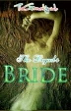 The Dryad's Bride by breadbinism