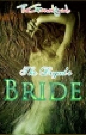 The Dryad's Bride by TheGameKyuub