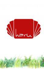 Tentang Penerbit Haru Grup by PenerbitHaru