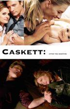Caskett: After the shooting by Janene_caskett