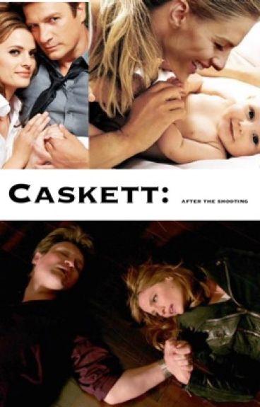 Caskett: After the shooting