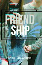 Friendship  by sadvre