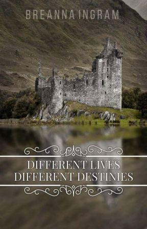 Different Lives, Different Destinies [Game of Thrones] - Ned