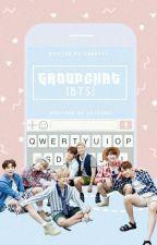 GroupChat [BTS] by ysmnslw