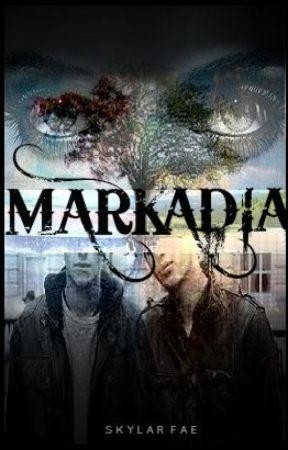 Markadia by SimplyFictional