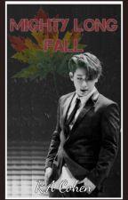 Mighty Long Fall ☠ by girlhavingfANNE