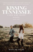 Kissing Tennessee by Kay_Dee_Em_Dee