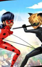 Watching Miraculous Ladybug by OhMyMiraculous