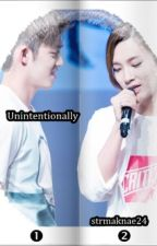 Unintentionally (SEVENTEEN FF) by strmaknae24