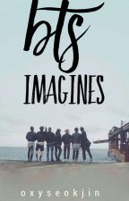 BTS IMAGINES by oxyseokjin