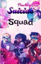 ► Suicide Squad  ◄ by PauMary123