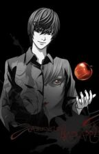 Rule the World (Yandere!Light Yagami x Reader) by Words-Of-Fate