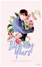 illegally yours → j.jungkook by thelivingarrow