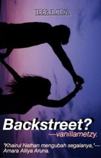 Backstreet?