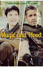 Magic And Hood by imagine_no_dont