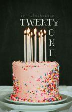 twenty one :.: joshler by sloshuadun