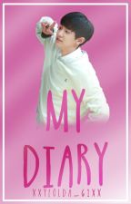 MY DIARY FULL OF BULLSHITS by XxYeolda_61xX