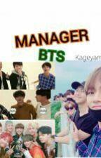 MANAGER by KageyamaV