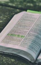 1 versículo por dia  by breno16_