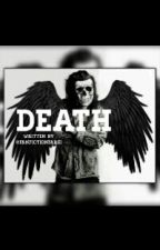 Death {H.S ff} by sahar_TG