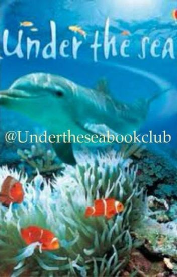 Under The Sea Book Club