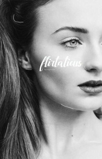 flirtatious ( d.malfoy )
