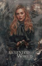 Haunted World by GGotham