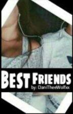 Best Friends by Dani_Thee_Wolfxx