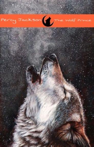 Percy Jackson The Wolf Prince