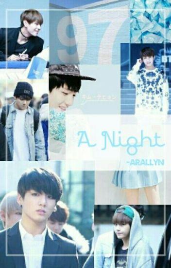 A Night +kookv