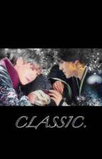 Classic ||SEBAEK - COMPLETED|| by tohsaka_rin_h